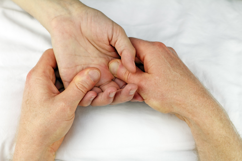 Caring Partners In Healing