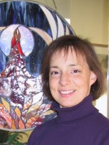 Ann Stanton, OTR/L, CHT, CLT-UE
